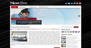 NextZen
