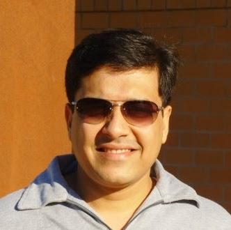 Anuj Gupta