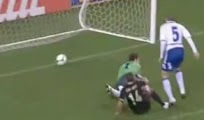 Video Goles Mexico Bosnia [2 - 1] resultado 31 Mayo