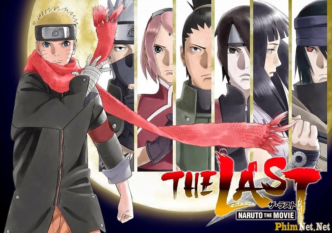 Xem Phim Naruto - Kết Cục - The Last: Naruto The Movie - Wallpaper Full HD - Hình nền lớn