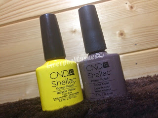 liverpoollashes liverpool lashes cnd nail technician best north west beauty blogger shellac nails