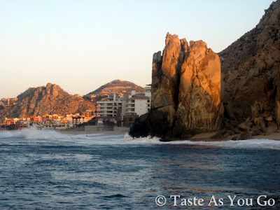Grand Solmar Land's End Resort & Spa in Cabo San Lucas, Mexico - Photo by Michelle Judd of Taste As You Go
