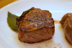 steaks, Urban Farmer, Portland Oregon