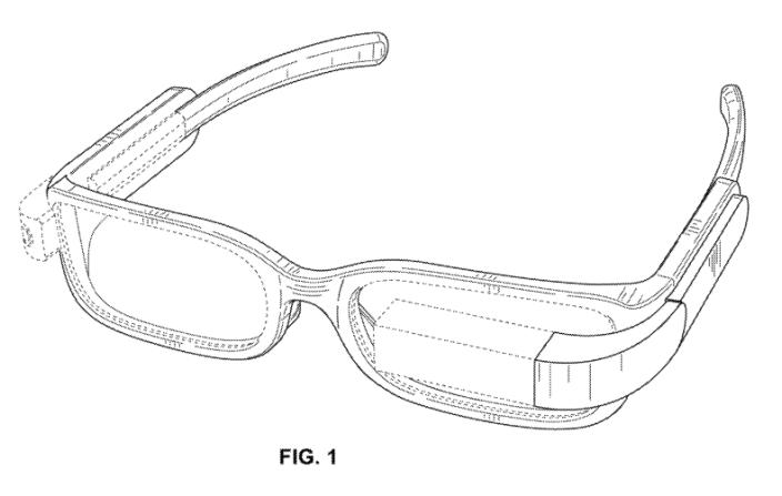 Google Glass v2