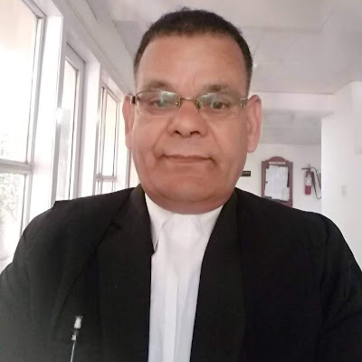 Advocate Jagannath Kanen