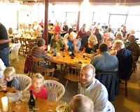 Sejlerfest ved Sydfjordsstævne 2013