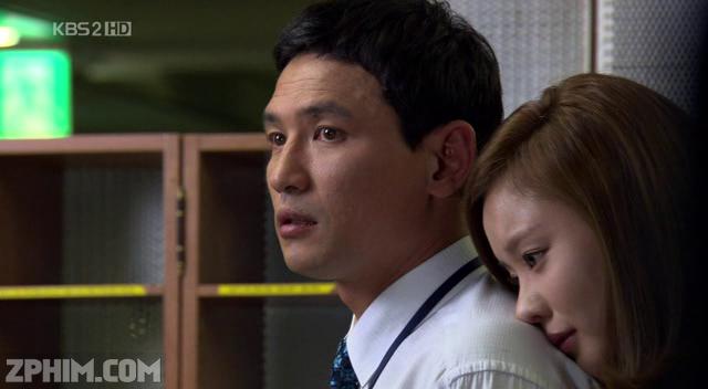 Ảnh trong phim Chồng Hờ Vợ Tạm - The Accidental Couple 2