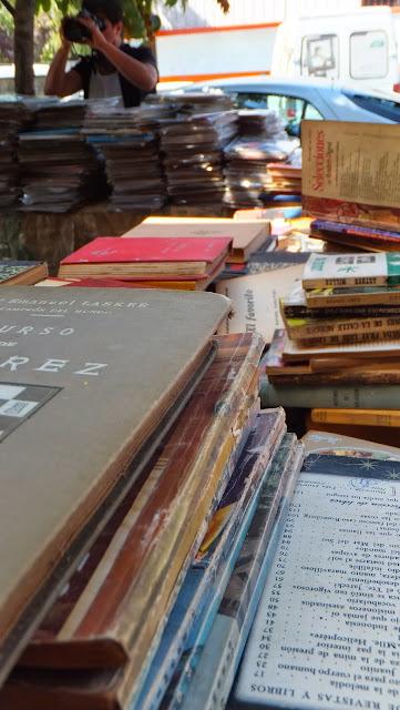 Anticuarios, Barrio Italia, Santiago, Chile,  Elisa N, Blog de Viajes, Lifestyle, Travel