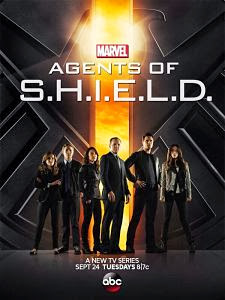 Agents of S.H.I.E.L.D. Temporada 1