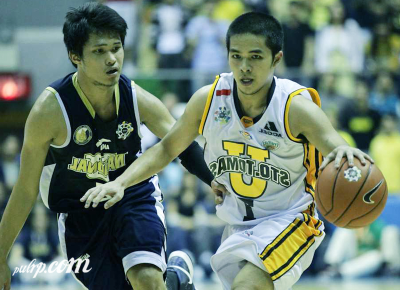 UST vs NU – UAAP Season 75 Final 4 – Results 63-57
