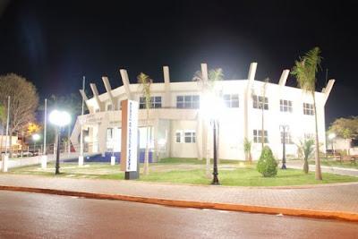 Prefeitura de Cristalina