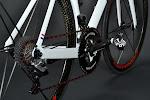 Look 795 Light Shimano Dura Ace 9070 Di2 Corima S+ 47 MCC Complete Bike at twohubs.com