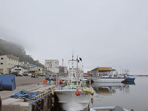 羅臼漁港 その3