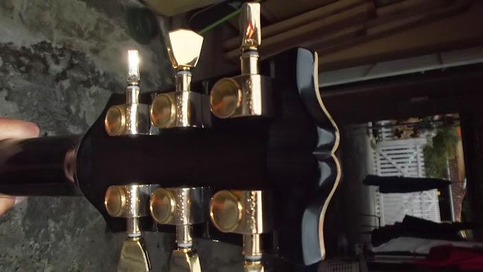Construção inspirada Les Paul Custom, meu 1º projeto com braço colado (finalizado e com áudio) - Página 5 DSCF1634