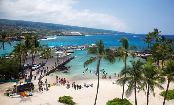 my dream vacation hawaii essay