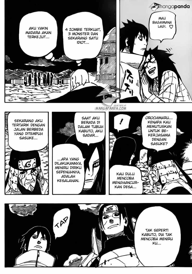 naruto scanlation 627 page 14