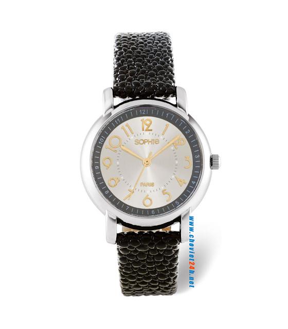 Đồng hồ thời trang nữ Sophie Zaga - WPU385