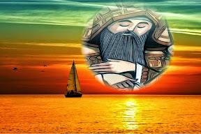 تصميمات للبابا بطرس خاتم الشهداء