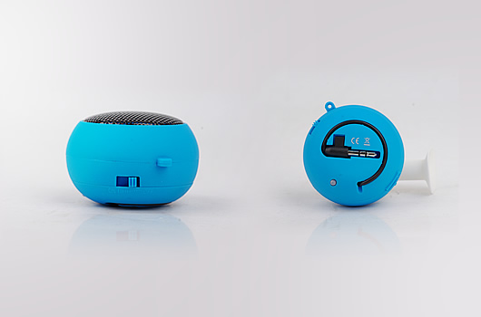iPhoneiPod USB Portable Mini Hi-Fi Speaker