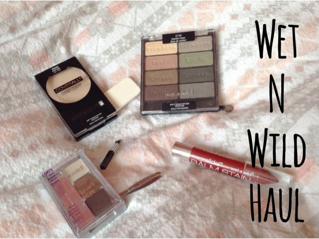 Beauty Haulin