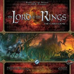 Igrali smo: The Lord of the Rings: The Card Game