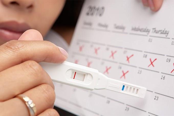Наступление беременности невозможным делает отсутствие овуляции