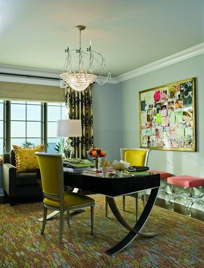 Fashionable Interiors March 2011