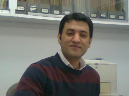 Salman Qazi Photo 28