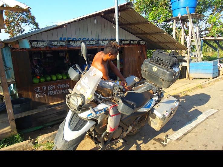 Brasil - Rota das Fronteiras  / Uma Saga pela Amazônia - Página 2 20140901_180221