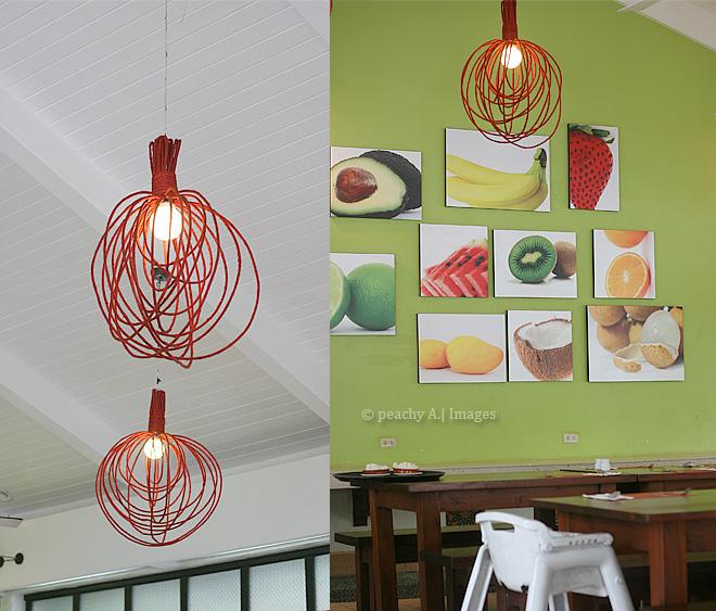 Sol Café At Terrazas De Punta Fuego The Peach Kitchen