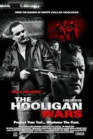 Ver The Hooligan Wars (2012) Online pelicula online