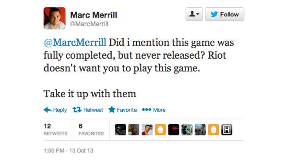 """""""Trùm cuối"""" của Riot Games bị hack tài khoản Twitter 4"""