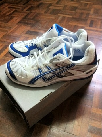 Best Badminton Shoes For Dusty Floors