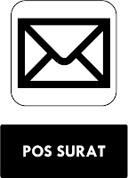 Rambu Pos Surat
