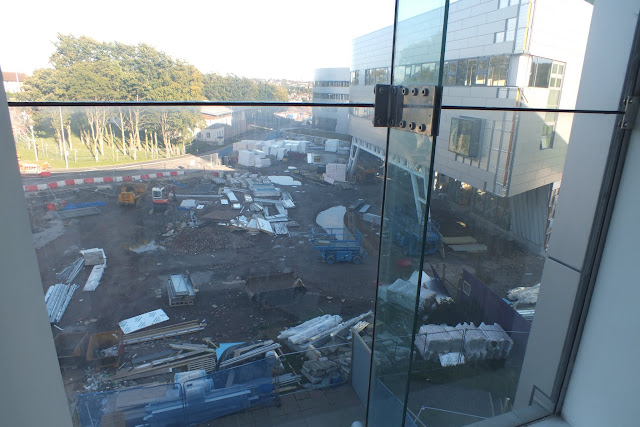 RGU New Build 30 Sept 2012