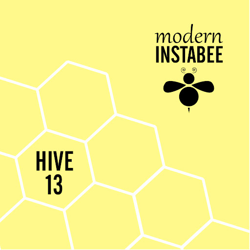 Modern Instabee Hive 13!