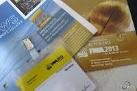 IWA Nürnberg 2013