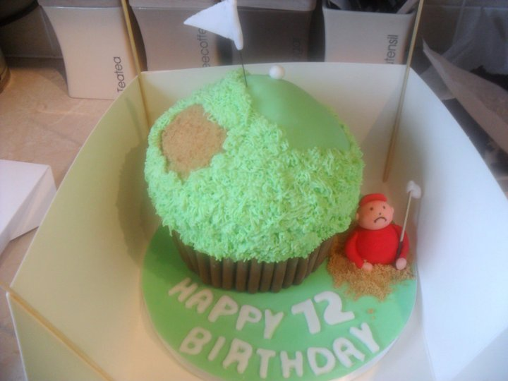 Cupcake Creations Online Bridgend Cupcakes Cakes for Him