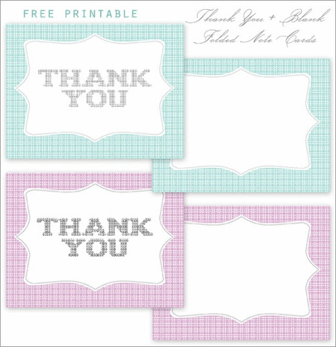 25332816623508915 Icv9liZb c Post Christmas | Free Printable Thank You Cards