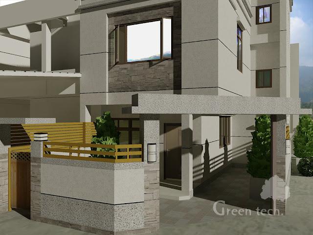 2011年中(終?)舊屋整建案(ps.好久不見...) 3D20111017b