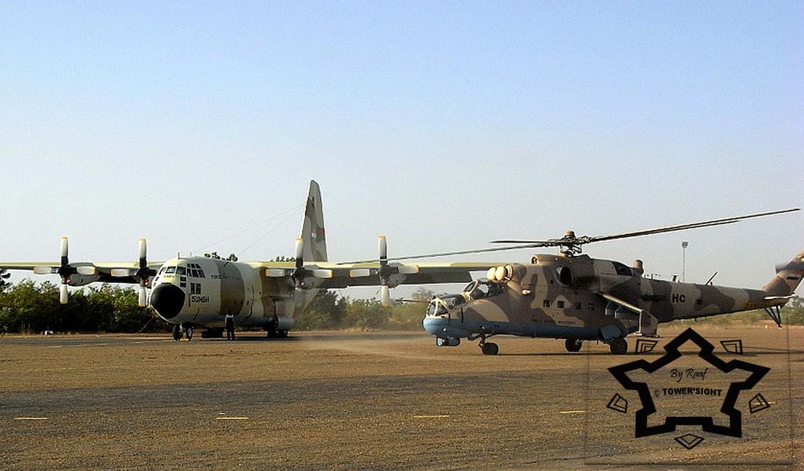 Forces Armées Nigeriennes / Niger Armed Forces ( FAN ) Aero_nigeriens1