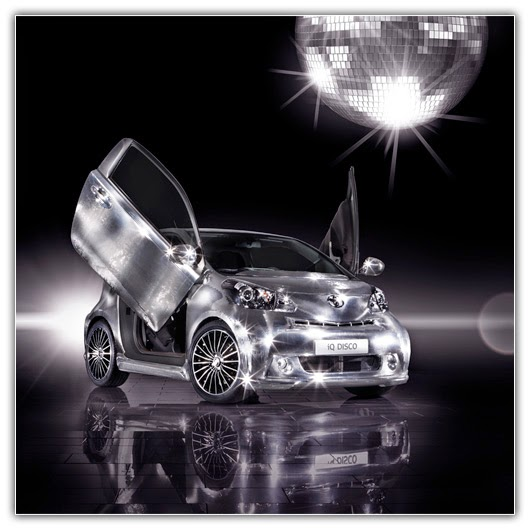 Disco Car Vol.15 (2014)