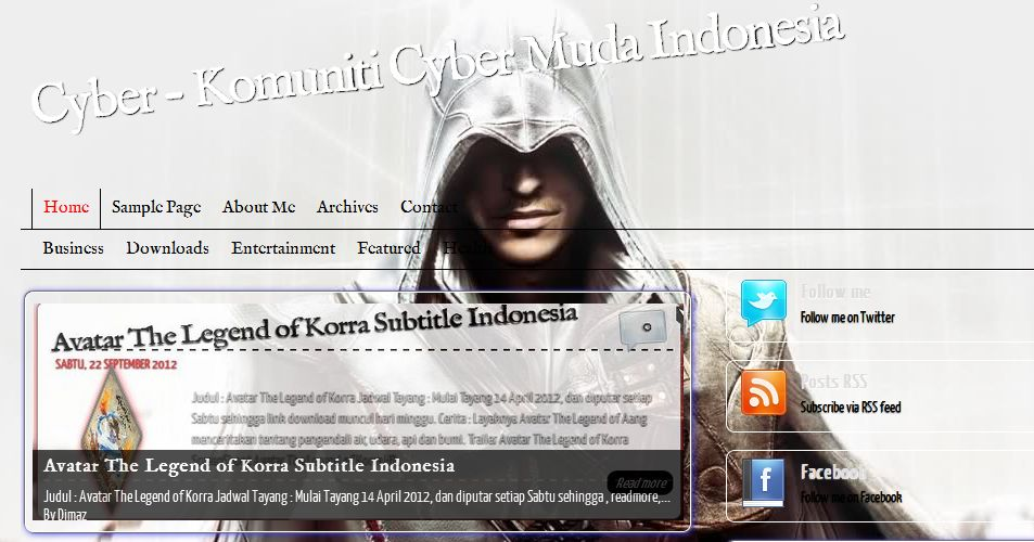 Tutorial Blogger, Free Download, Games, Tips dan Trik Lengkap