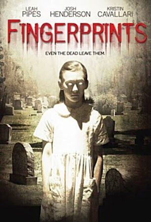 Poster Of Fingerprints In Dual Audio Hindi English 300MB Compressed Small Size Pc Movie Free Download Only At worldfree4u.com