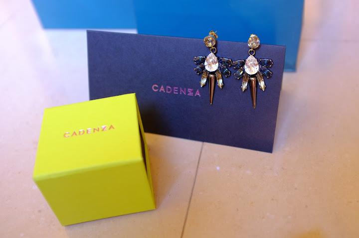 swarovski jewelry Vienna store cadenzza