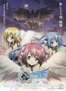 Đã Yêu Anh Lâu Rồi - Sora No Otoshimono: Tokeijikake No Angeloid poster