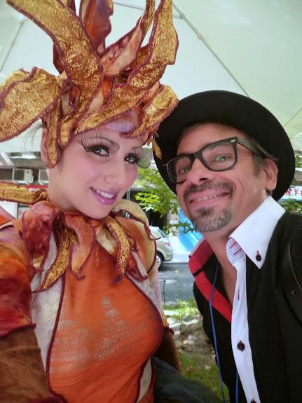 Magia en Ferias
