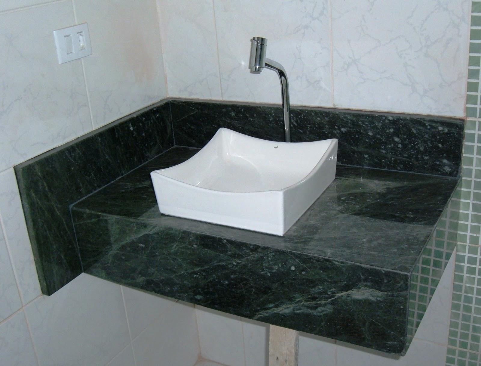 Reforma Quase Impossível Andamento  Banheiro -> Cuba Para Banheiro Na Tend Tudo