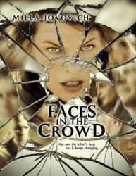 Katilin Yüzü - Faces in the Crowd (2011)