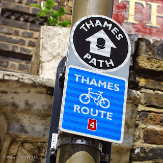 Thames route 4